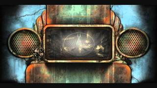 BioShock 2 - 'Twentieth Century Blues'