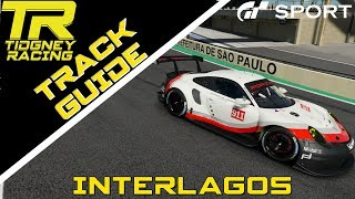 [GT Sport] - Interlagos Track Guide