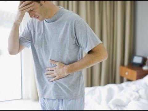 Anatomie männlichen Prostata