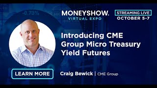 Introducing CME Group Micro Treasury Yield Futures