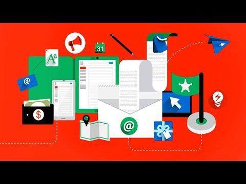 Sofort Online Geld Verdienen Mit Email Marketing  - Einfachste Methode 2018