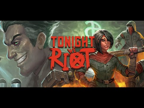 Grab a FREE copy of Tonight We Riot, a crowd-based retro brawler from GOG