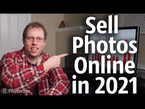 Best Websites to Sell Your Photos Online In 2021