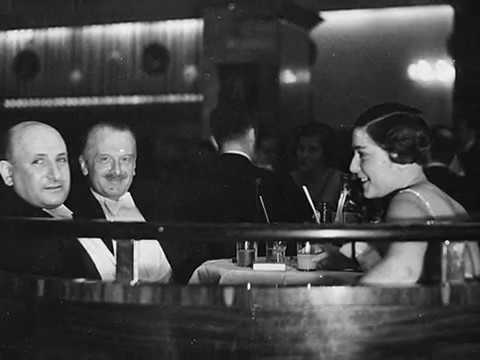 HOT! Foxtrot Abdul Bej, 1932 - Ork. Henryk Gold & Stefan Witas