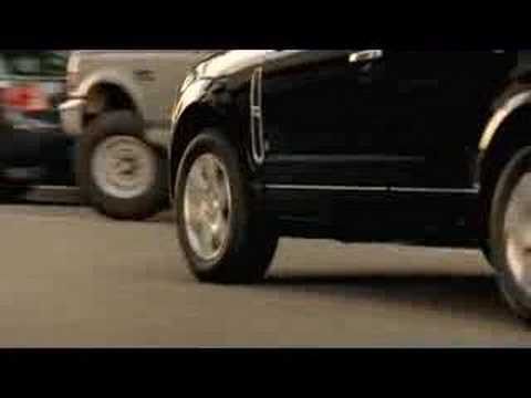 Saturn Vue Commercial