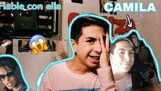 Conoci a Camila Cabello - Gonzalo soloa