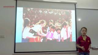 [WSI] I2.1 Thanh Lâm - Presentation