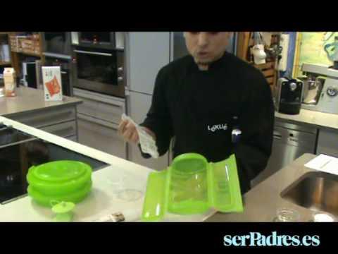 Consejos para cocinar con utensilios de silicona
