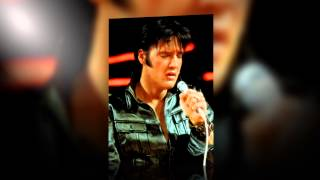 Elvis Presley - Tomorrow Is A Long Time (take 2)  [ CC ]
