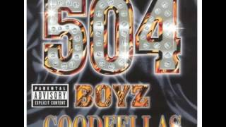 504 Boyz - Them Boyz (Ft. Master P, Mac & X-Con) HQ