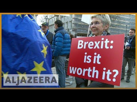 🇬🇧 UK begins one-year countdown to Brexit | Al Jazeera English