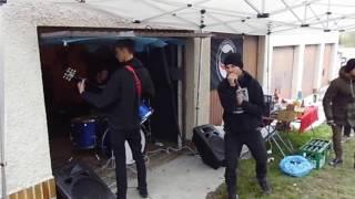 Video Vzteklec - live 22/4/17 - Garáž (Plzeň - Újezd)