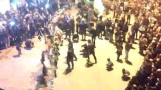 preview picture of video 'محرم 1392 گرگان علامت کشی'