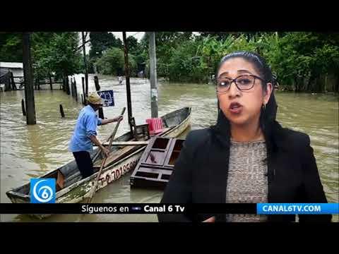 Opinión | Inundaciones en Tabasco