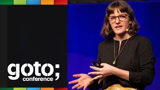 GOTO 2016 • Communities of Practice, the Missing Piece of Your Agile Organisation • Emily Webber