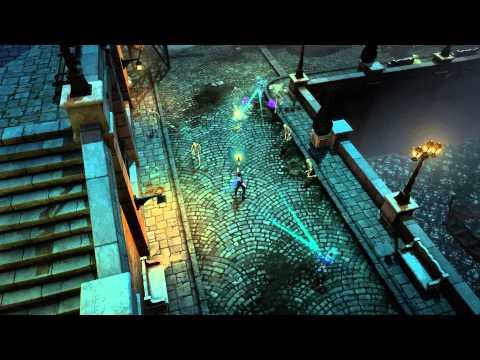 Victor Vran - Launch Trailer EN thumbnail