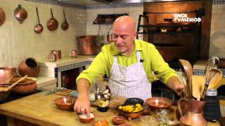 Tu cocina - Sopa Adelita