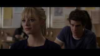 The Script - The Man Who Can't Be Moved (The Amazing Spider-Man)