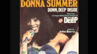 Donna Summer (HD) Down Deep Inside