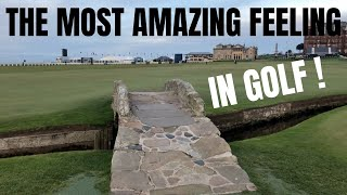 The Most AMAZING Feeling in Golf