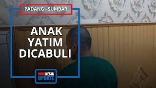 Viral Video Pengakuan Bocah 5 Tahun di Padang Dicabuli Tetangganya: Pak Uwo Tarik Aku, Sakit