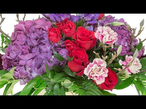 Online Floral Studies
