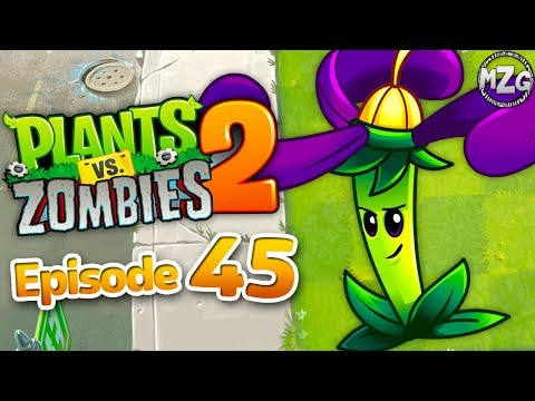 Plants vs  Zombies 2: It's About Time - Gameplay Walkthrough