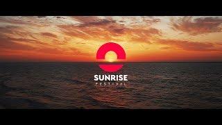 Sunrise Festival 2018    Official Aftermovie  4K
