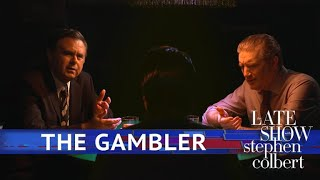 Inside Brett Kavanaugh's Poker Game