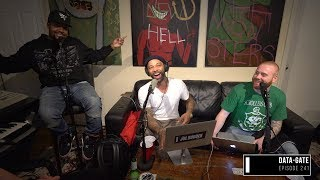 The Joe Budden Podcast - Data-Gate