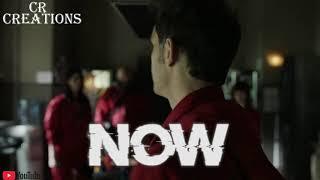 Money heist - Berlin - tribute - 2020 - Watsapp status video