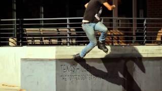Cody Sanders - How to Ruin Rollerblading
