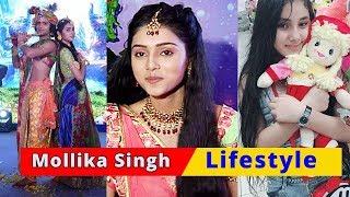 mallika singh radha krishna lifestyle - Kênh video giải trí
