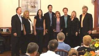 The Ditchfield Family Singers ~ Shenandoah