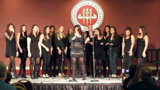 FSU AcaBelles - Royals