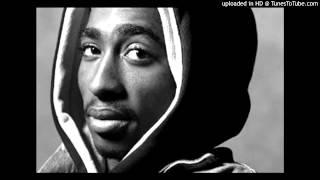 Tupac - Crooked Ass Nigga (2pacalypsenow - 1991)