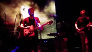 The Boxer Rebellion - Flashing Red Light Means Go @Boston Whiskey Bar, Zapopan 2012