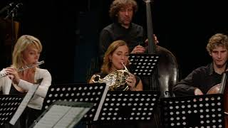 The Danish String Quartet & friends - Herfra min verden går