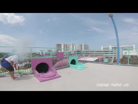Daytona Lagoon Trip Review!