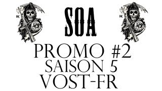 Season 5 Promo #2 VOST-FR (HD)