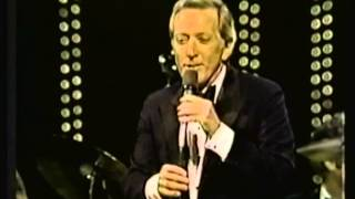 Andy Williams -New York/More I See You