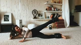 3 Exercicios De Bumbum Para Ter Corpo De Modelo Como Izabel Goulart E Alessandra Ambrosio