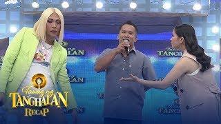 Wackiest moments of hosts and TNT contenders | Tawag Ng Tanghalan Recap | June 03, 2019