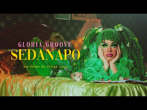Gloria Groove Sedanapo