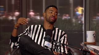 """Actor Jay Ellis of HBO's """"Insecure"""" on How He Got into Acting 