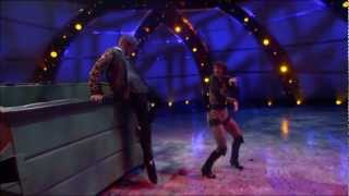 So You Think You Can Dance 9 Top 20: Amelia & Will