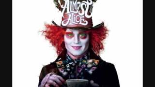 Almost Alice:  The Technicolor Phase by Owl City (Lyrics)