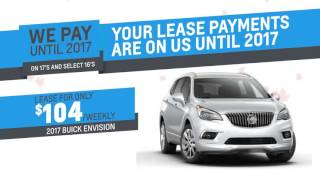We Pay Until 2017 | Murray GM Fort St John
