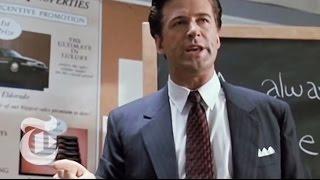 Glengarry Glen Ross (1992) Video
