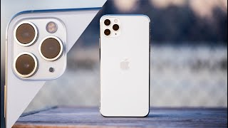 Apple iPhone 11 Pro Max review - I like it